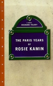 Paris Years 2